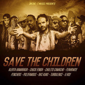 Save the Children Song