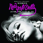 Morrissey Presents The Return Of The New York Dolls Live From Royal Festival Hall 2004 Songs