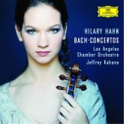 J S Bach Violin Concertos Songs