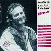 Konstantin Wecker Und Die Band Live In Austria Songs
