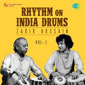 Rhythms On Indian Drums 1 Songs