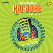Gaa Mere Sang Gaa Karaoke Hits Of Asha Bhosle Cd4 Songs