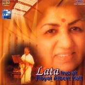 Lata - Live At Royal Albert Hall Vol 1  Songs
