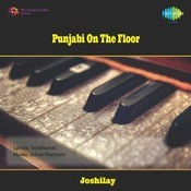 Punjabi On The Floor Songs