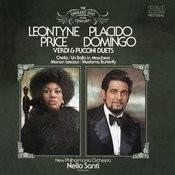 Leontyne Price - Verdi & Puccini Duets Songs