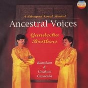 Ancestral Voices Songs
