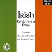 Irish Revolutionary Songs Songs