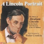 A Lincoln Portrait Songs