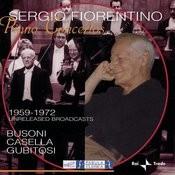 Piano Concertos 1959-1972: Unreleased Broadcasts Songs