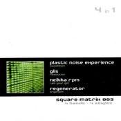 Square Matrix 003 Songs