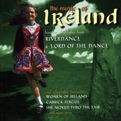 The Music Of Ireland Songs