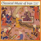 Classical Music Of Iran: The Dastgah Systems Songs
