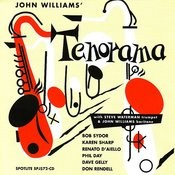 John Williams' Tenorama Songs