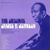The Original James P. Johnson Songs