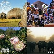 Authentic Africa 2 Songs