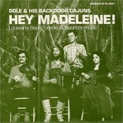 Hey Madeleine! Songs