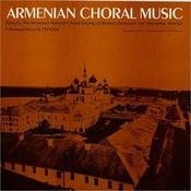 Armenian Choral Music Songs