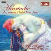 Heartache: An Anthology Of English Viola Music Songs