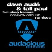 Common Ground (Tall Paul UK Dub) Song