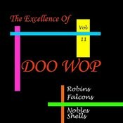 Doo Wop Excellence, Vol. 11 Songs