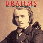 Brahms: All Time Greatest Moments Songs