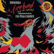Stravinsky: L'Oiseau De Feu (The Firebird), Jeu De Cartes Songs