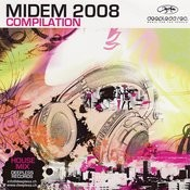 Midem 2008 Compilation Songs