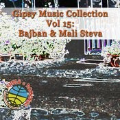 Gipsy Music Collection Vol. 15 Songs