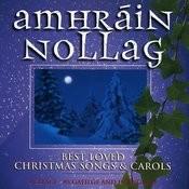 Best Loved Christmas Songs And Carols (CD 1) Songs