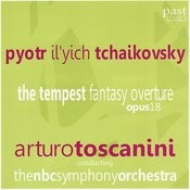 Tchaikovsky: The Tempest Fantasy Overture, Op. 18 Songs
