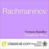Sergey Rachmaninov, Symphony No. 2 In E Minor, Op. 27 Songs