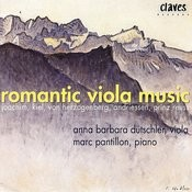 Romantic Viola Music Songs