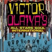 All Star Soul International Songs