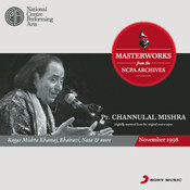 From The NCPA Archives Songs