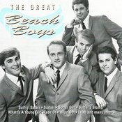The Great Beach Boys Songs