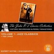 The John R T Davies Collection - Volume 1: Jazz Classics (CD B) Songs