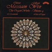 Messiaen - The Complete Organ Works - Vol 4 - Organ Of Arhus Cathedral, Denmark Songs