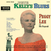 Songs From Pete Kelly's Blues Songs