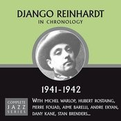 Complete Jazz Series 1941 - 1942 Songs
