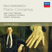 Rachmaninov: Piano Concertos Songs