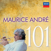 101 Maurice André Songs