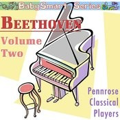 Baby Smart Series Beethoven Volume Two Songs