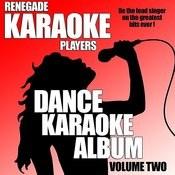 Dance Karaoke Album Volume Two Songs