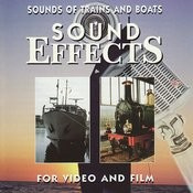 Sounds Of Trains And Boats Songs