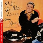 P.s. Tony Pastor Plays And Sings Artie Shaw (Digitally Remastered) Songs