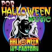 Pop Halloween Music Songs