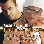 Los Inolvidables De La Bachata Songs