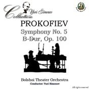 Prokofiev: Symphony No. 5 B-Dur, Op. 100 - Shostakovich: The Assault Of Red Mountain, F-Dur, Op. 89a & Symphony No. 9, Es-Dur, Songs