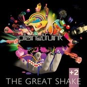 The Great Shake + 2 Songs