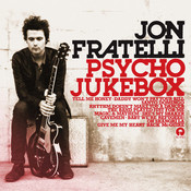 Psycho Jukebox (Deluxe Edition) Songs